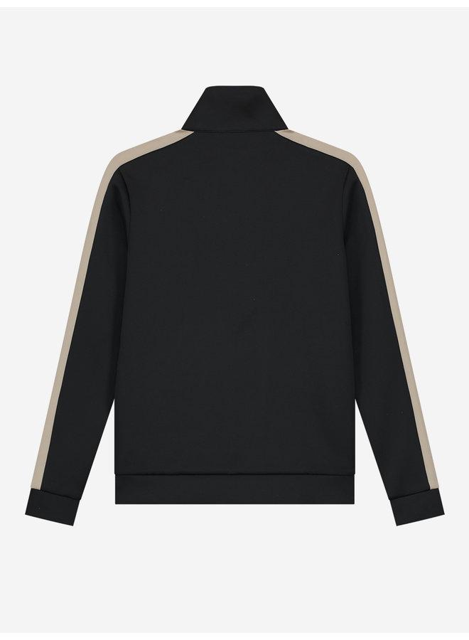 Walden Trackjacket - Black
