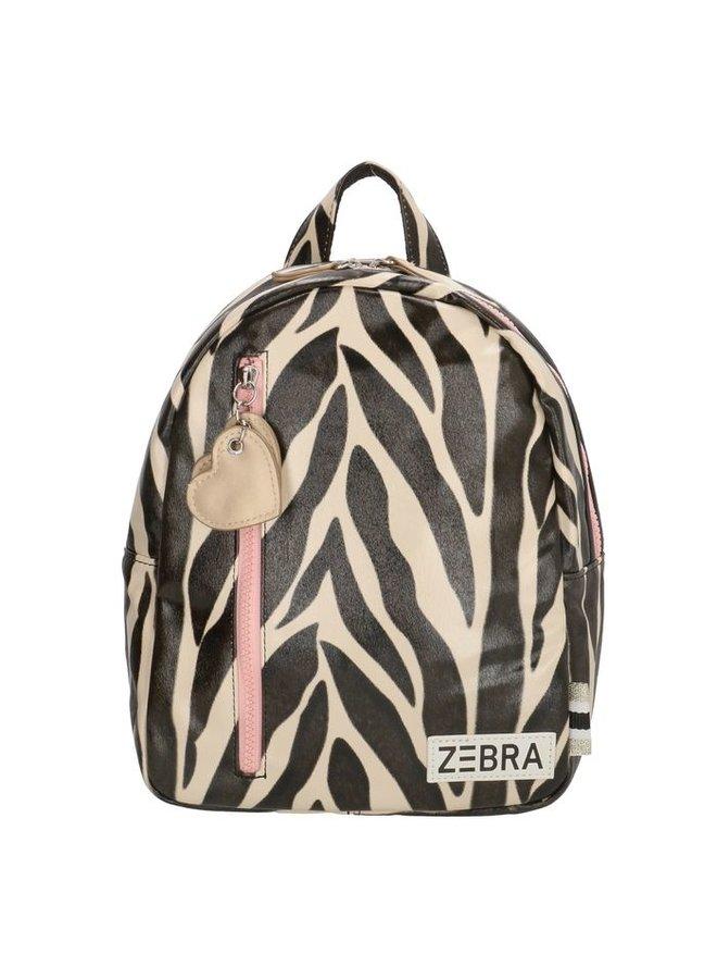 Rugzak zebra klein