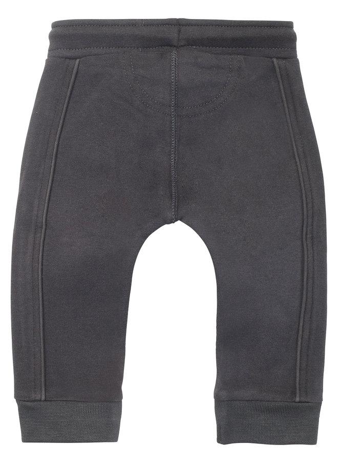 B Slim fit Pants Ramvik* - Phantom