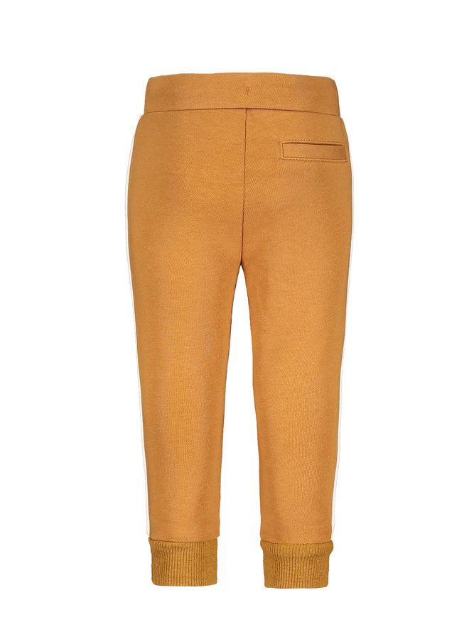 Flo baby girls sweat pants - Camel