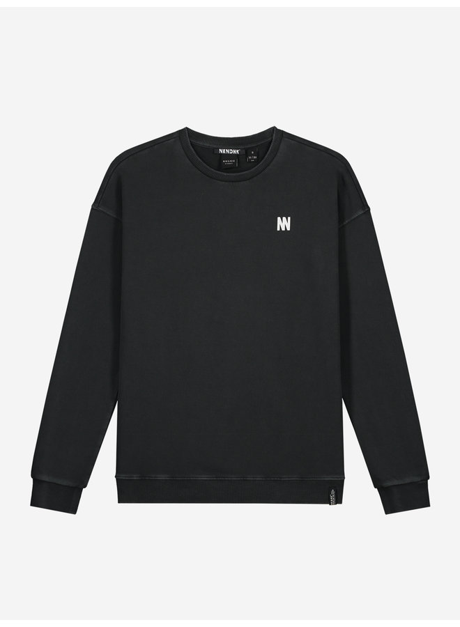 Warren Sweater - Black