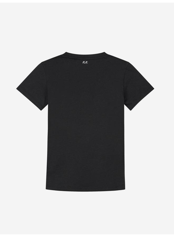 Valerie T-Shirt - Black