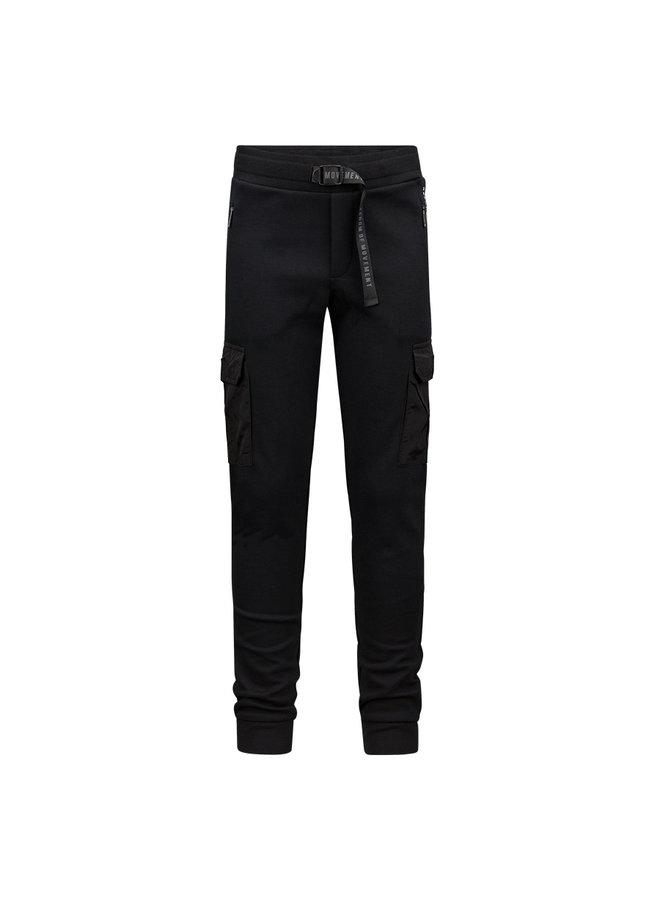 Sweatpants Kick - Black