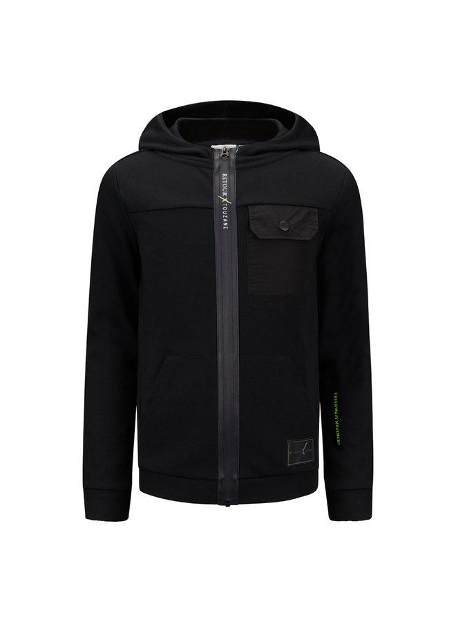 Sweater Bounce - Black