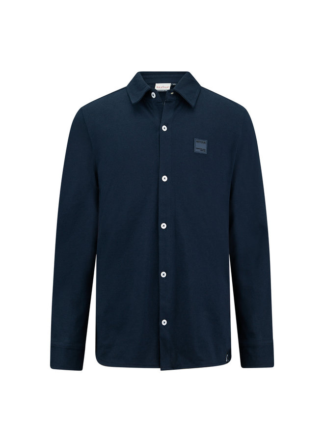 Shirt Dani - Dark Navy
