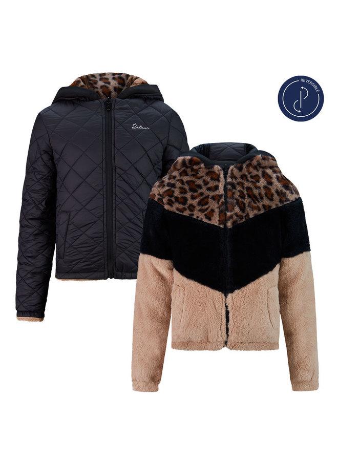 Jacket Iza - Black