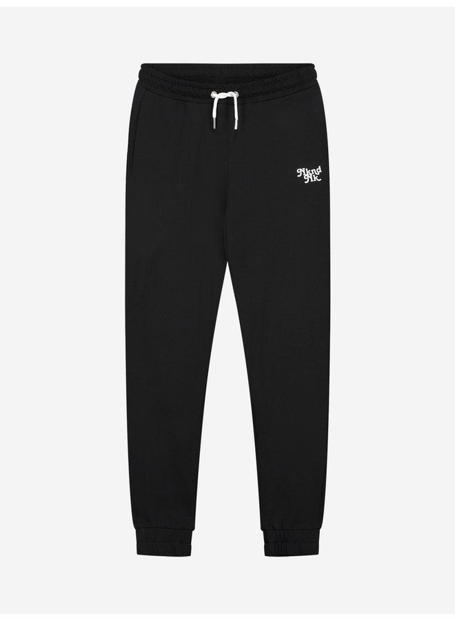 Nkndnk Sweatpants - Black