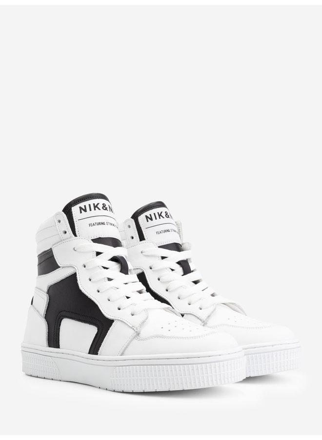 Lune Sneaker Black