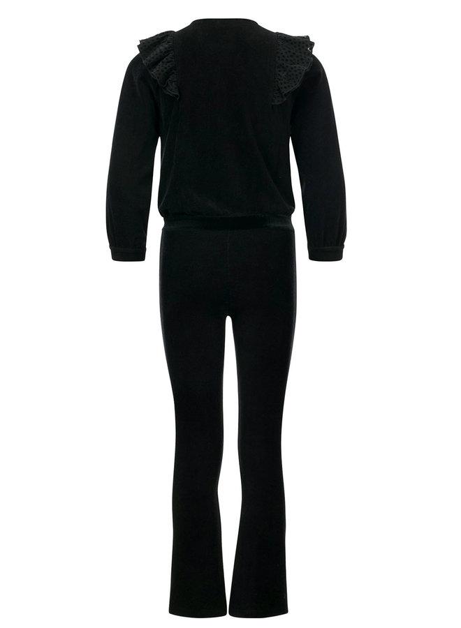 LOOXS Little Jumpsuit - Black