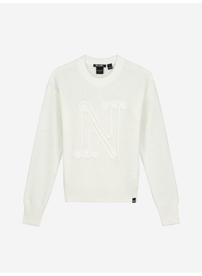 Neomara Pullover - Off White