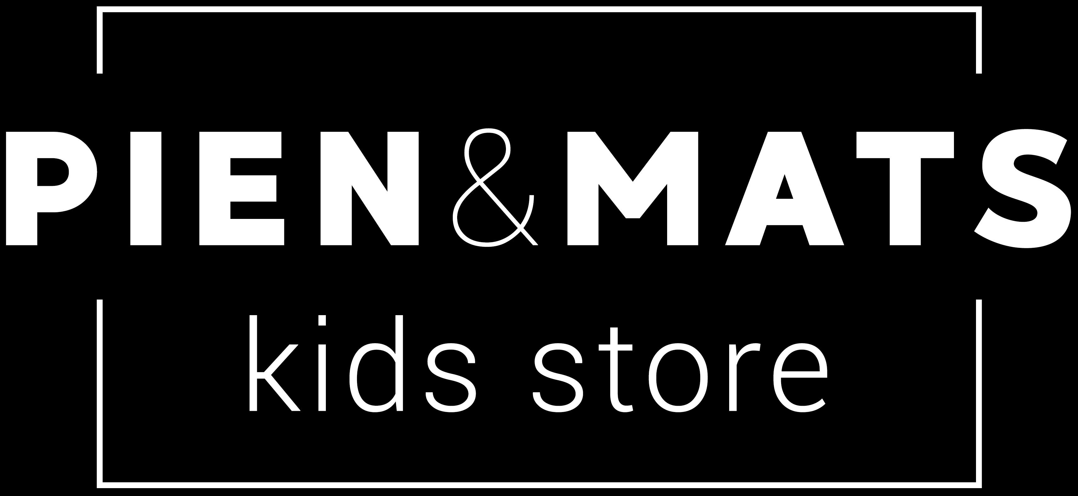 Pien & Mats Kinderkleding l Winkelplezier voor baby's, kids en tieners