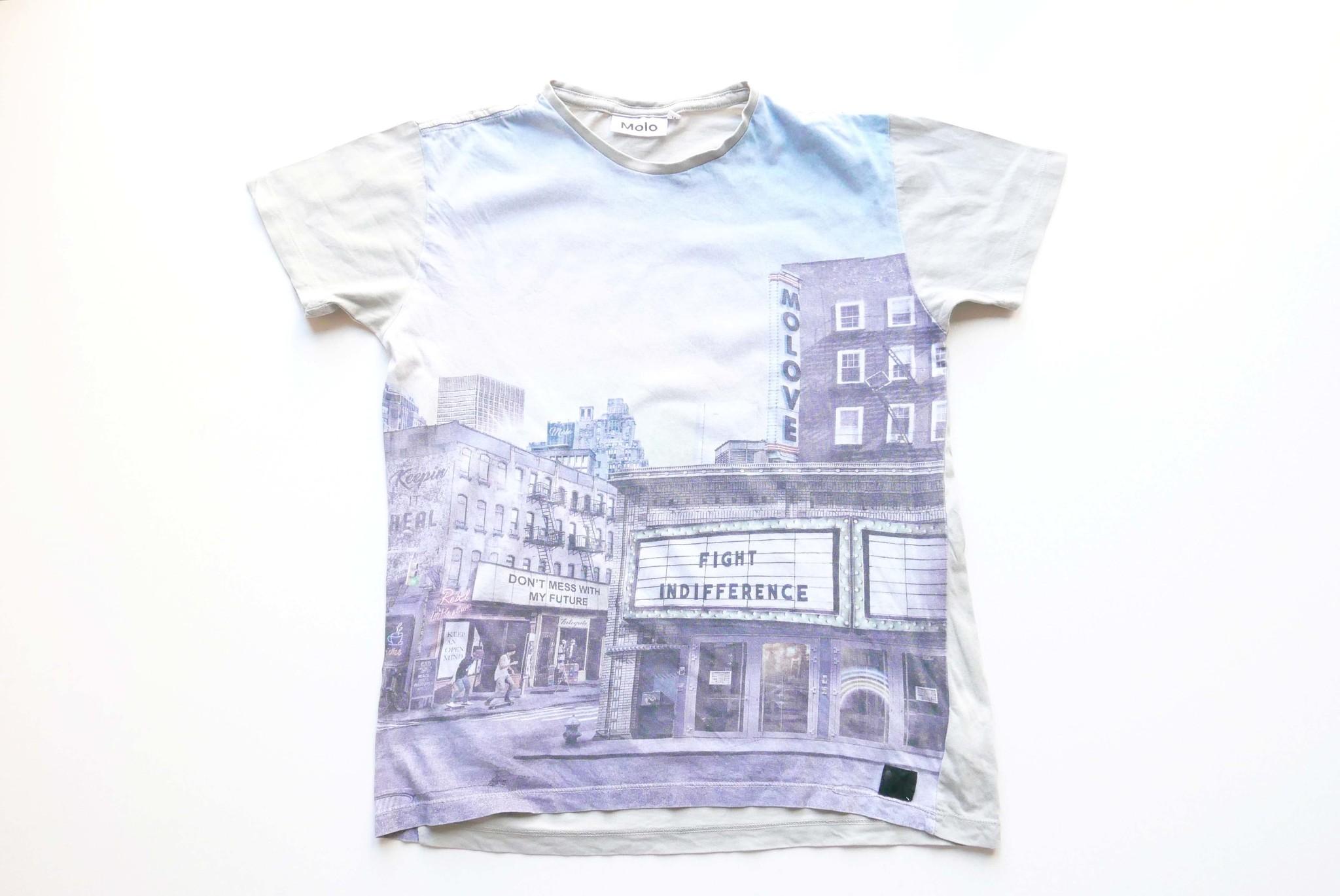 T-shirt Molo-1