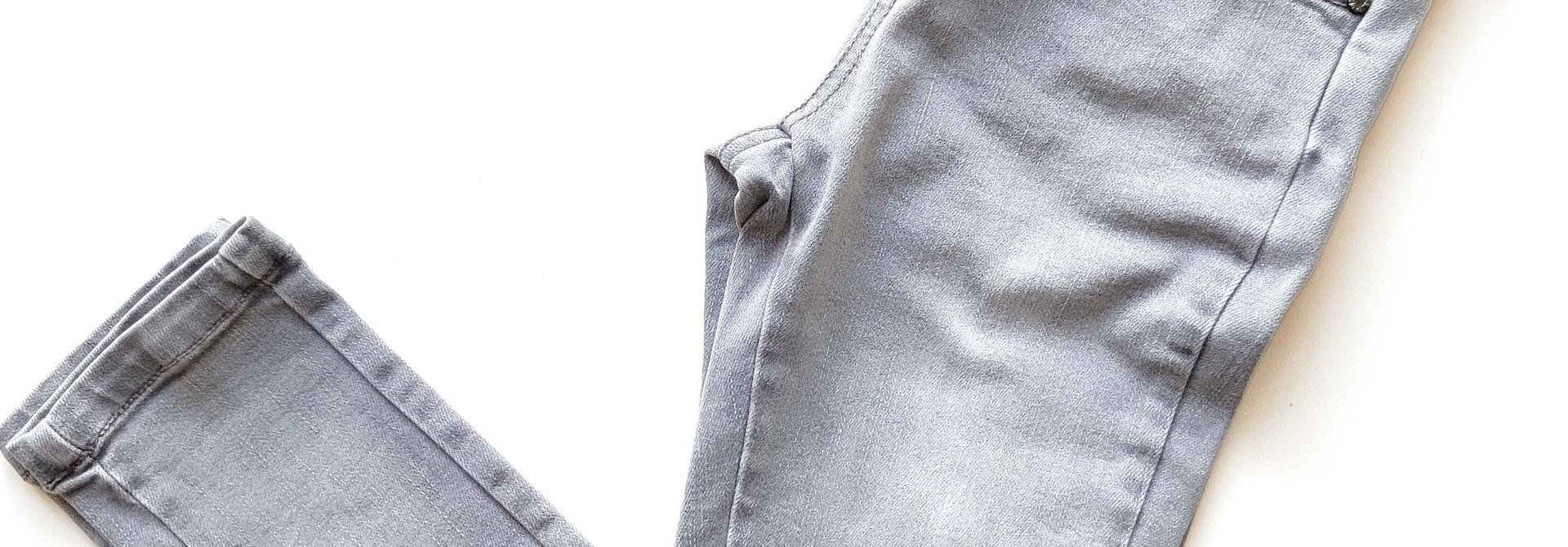 Skinny broek CKS