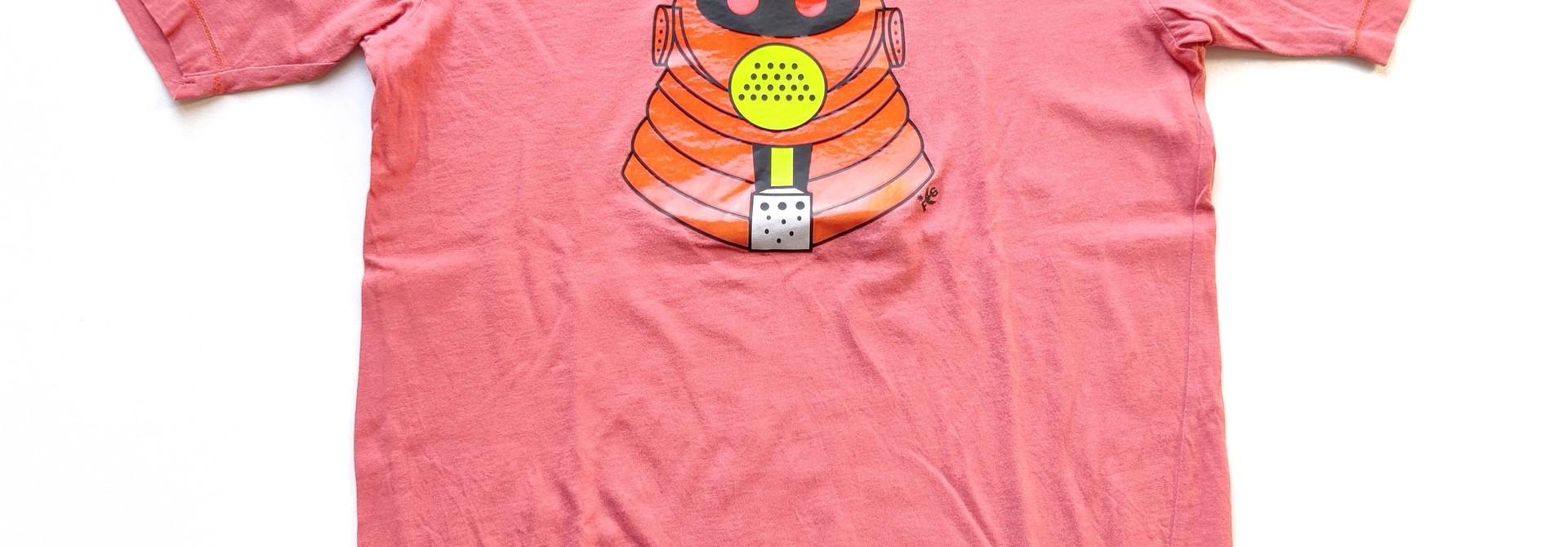 T-shirt Fred + Ginger