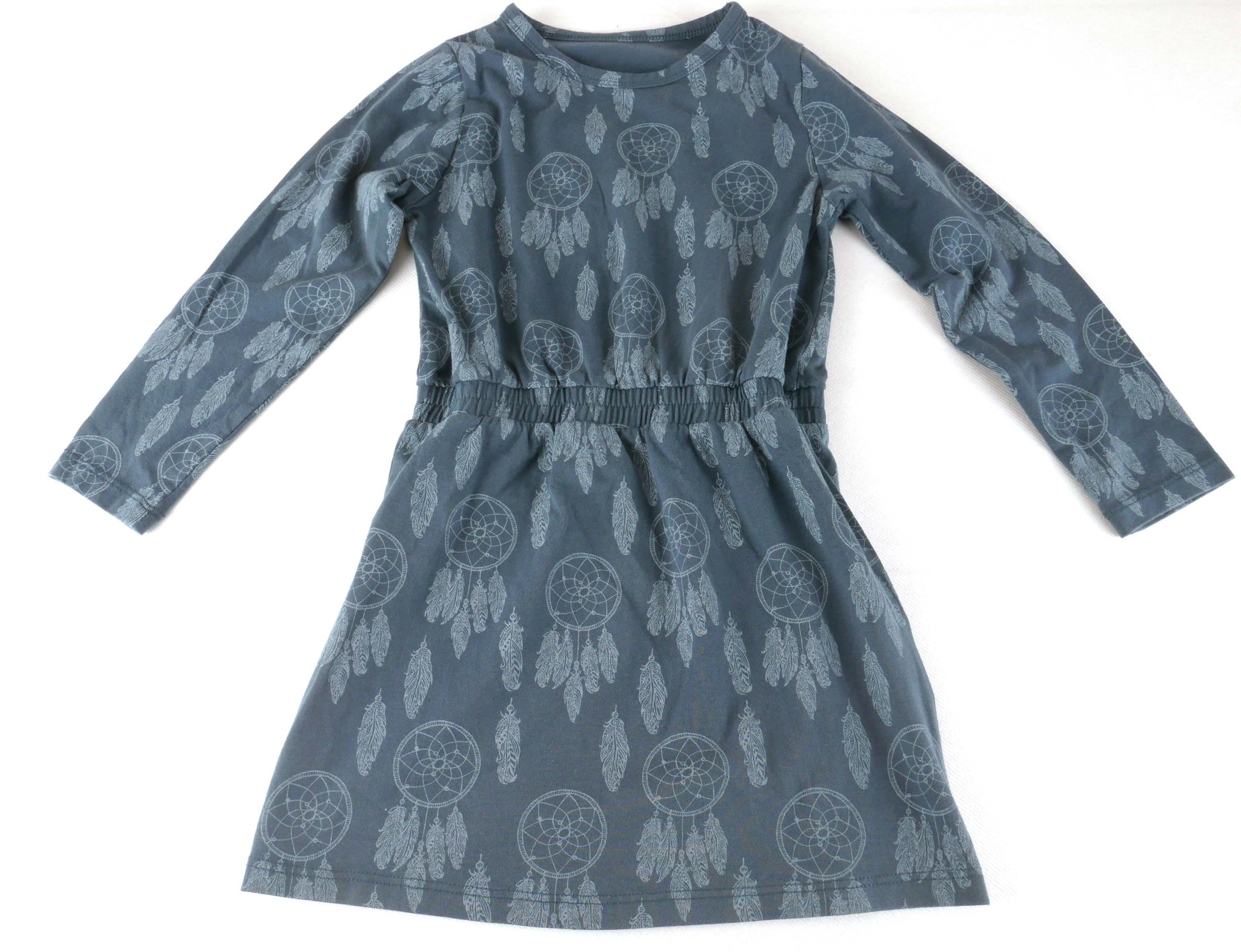 Nieuwe jurk Liv+Lou-1