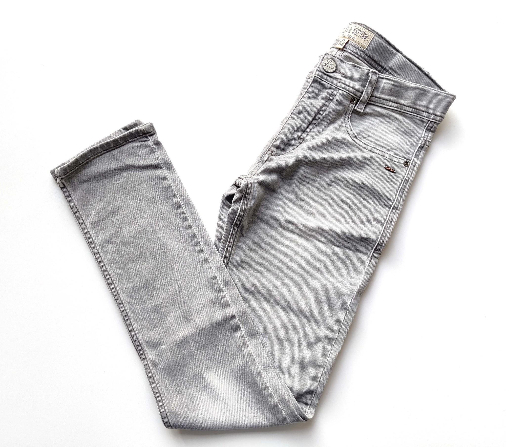 Skinny jeans Brian and Nephew-1