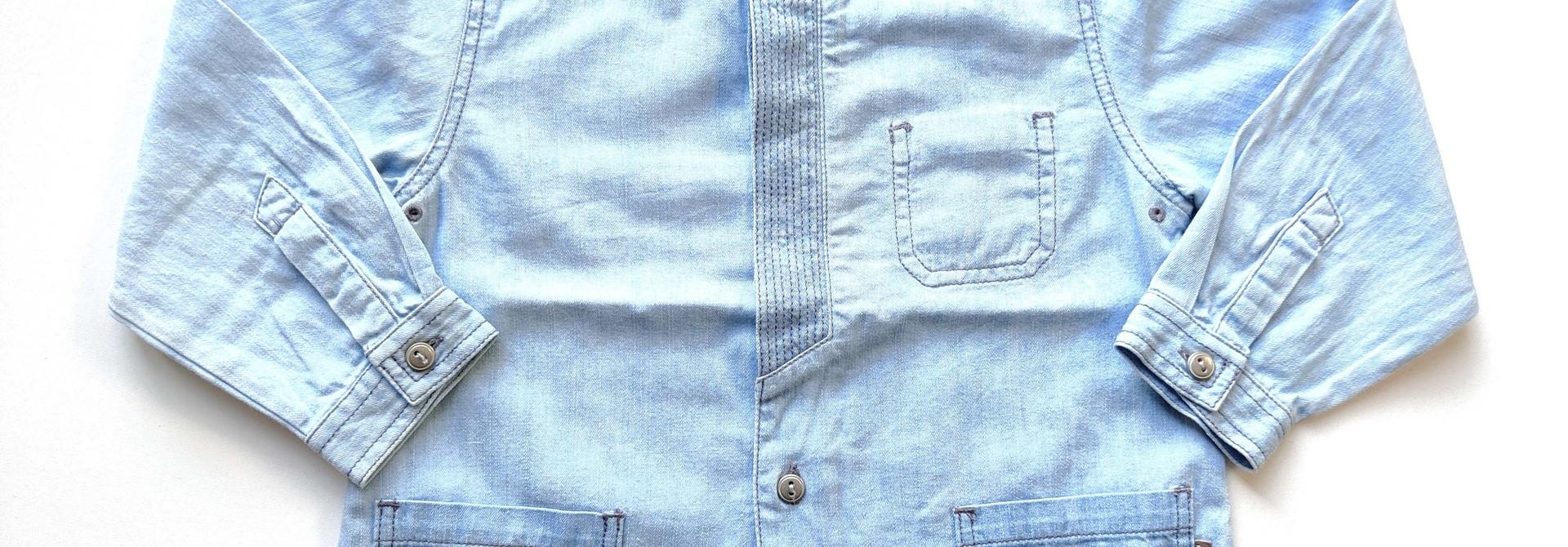 Jeans hemd Kids Case
