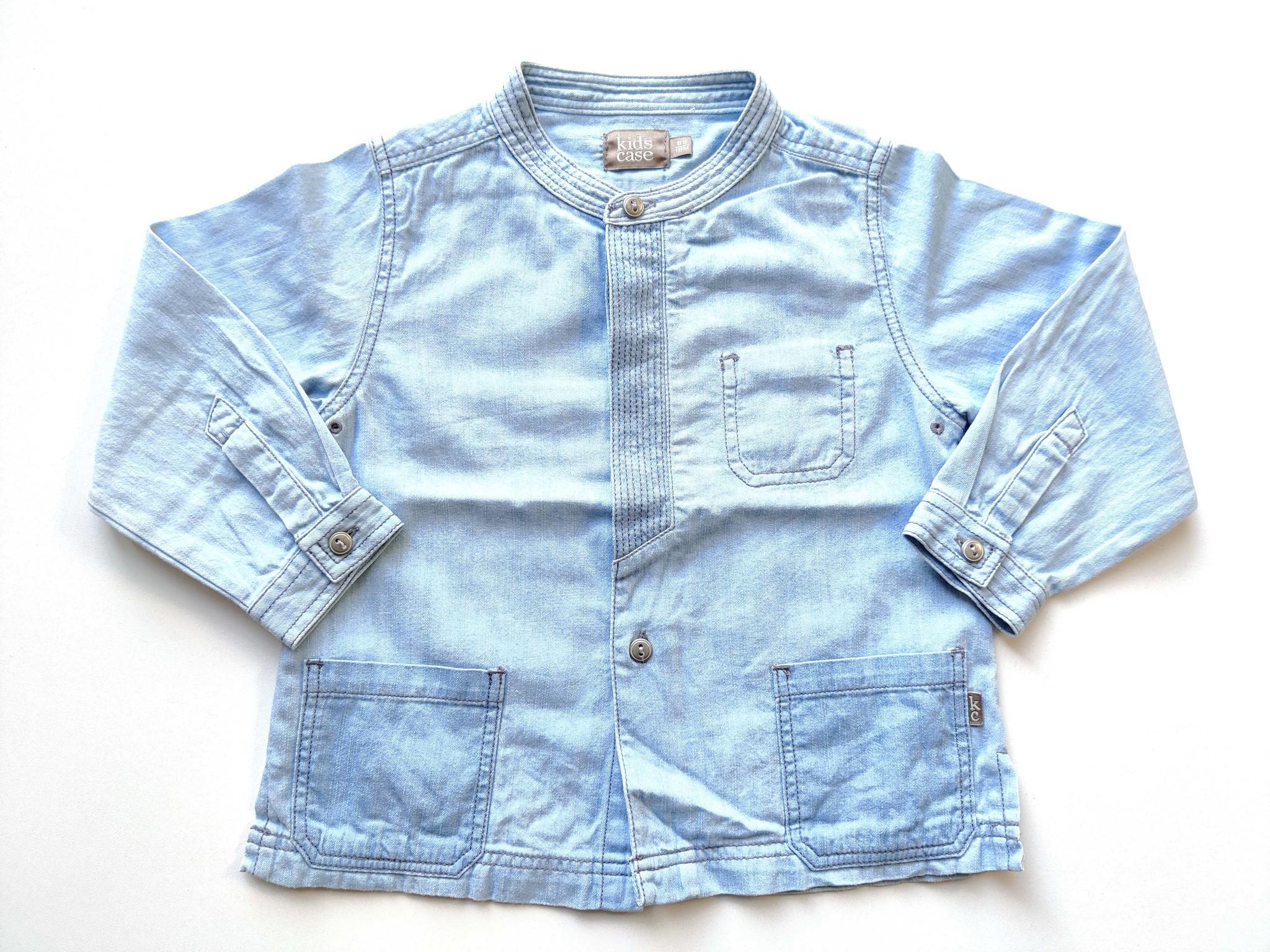 Jeans hemd Kids Case-1