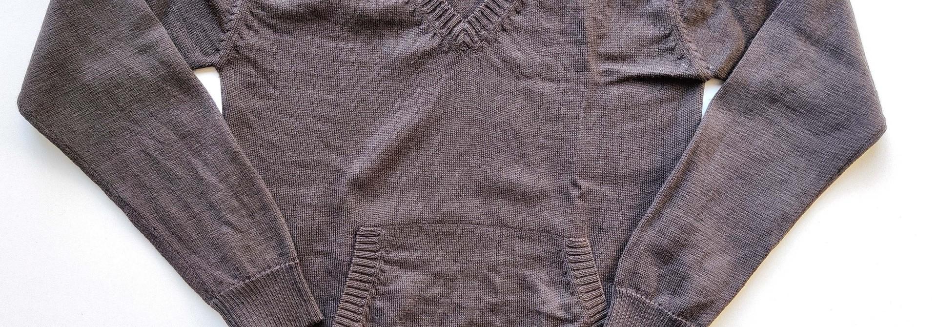 Sweater Hilde & Co