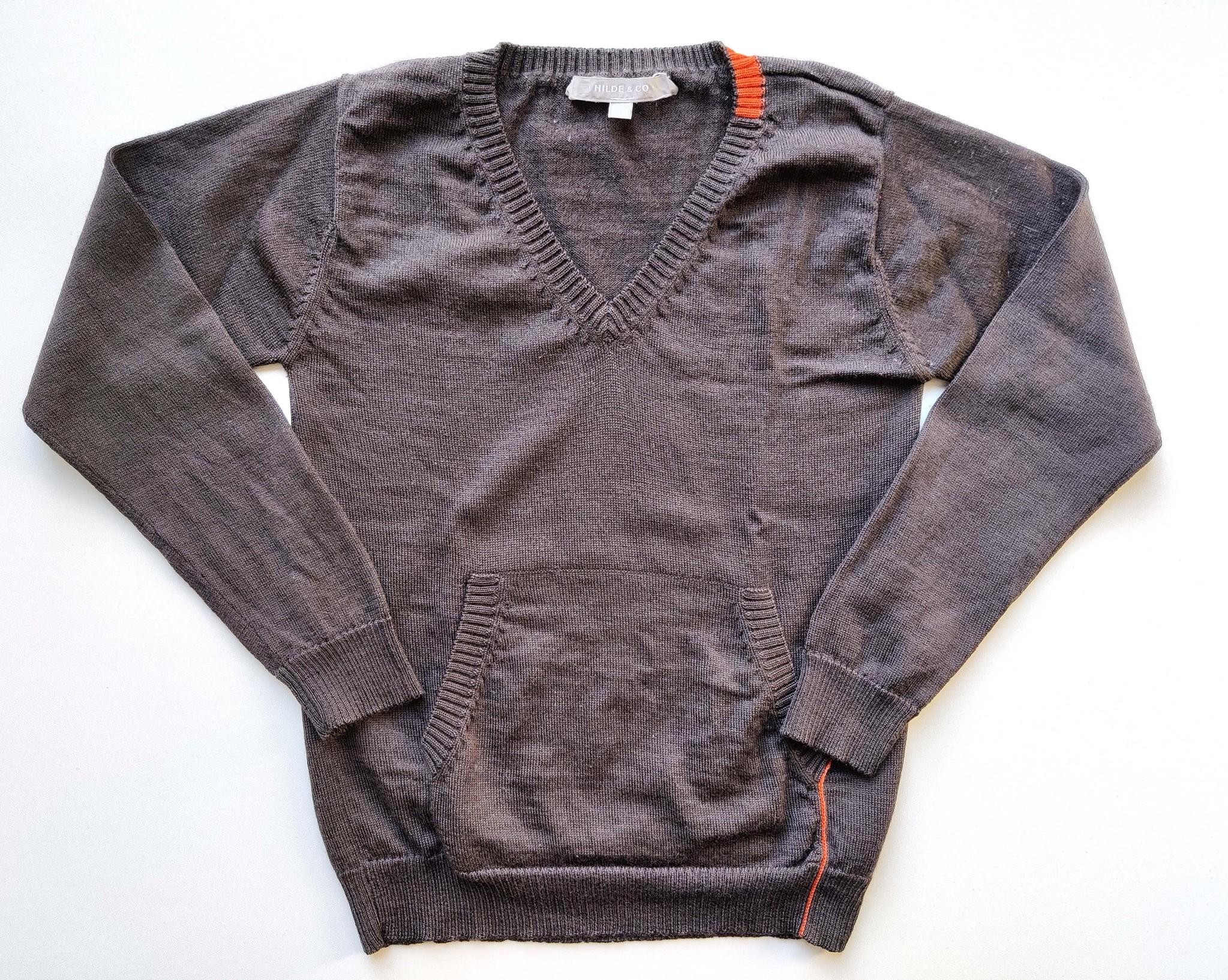 Sweater Hilde & Co-1