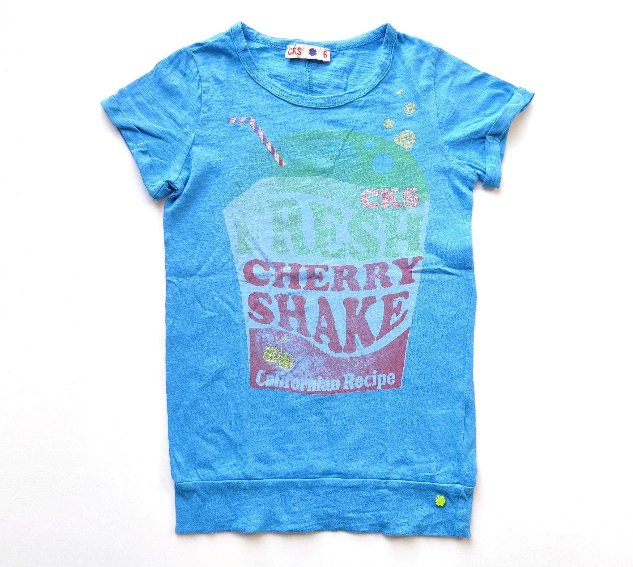 T-shirt CKS-1