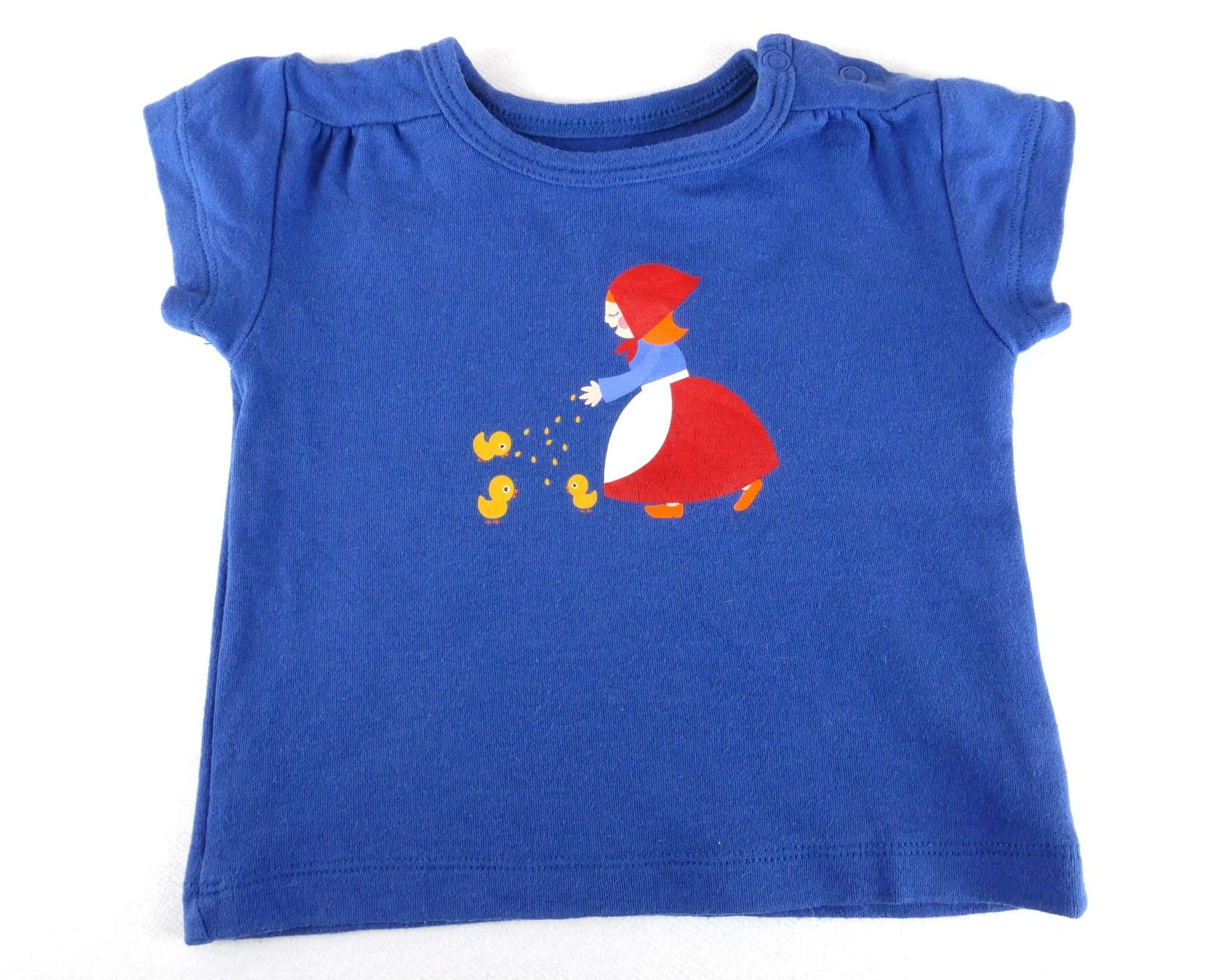 T-shirt Lily-Balou-1