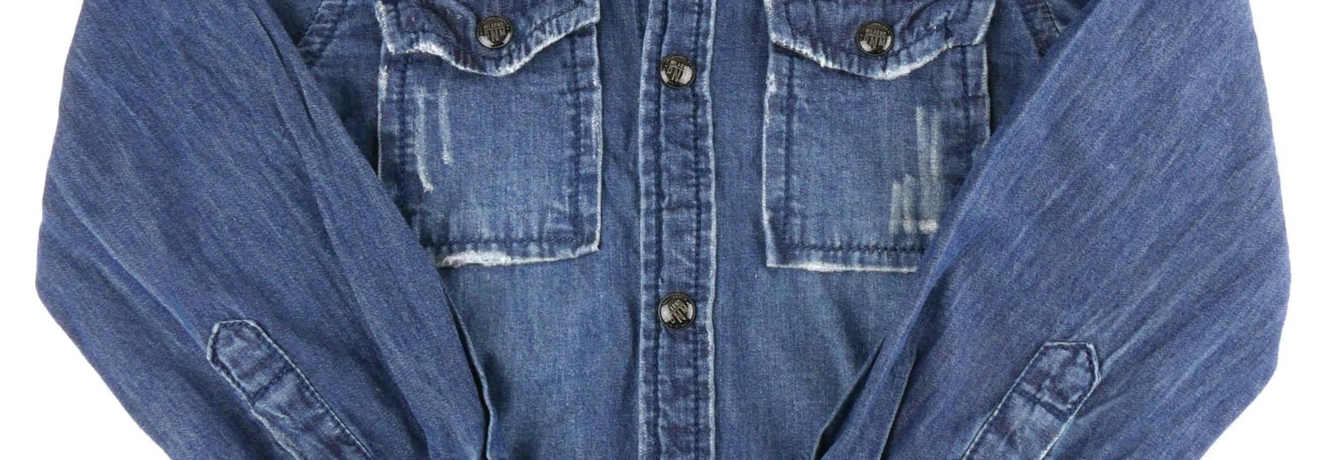 Jeans hemd Name It