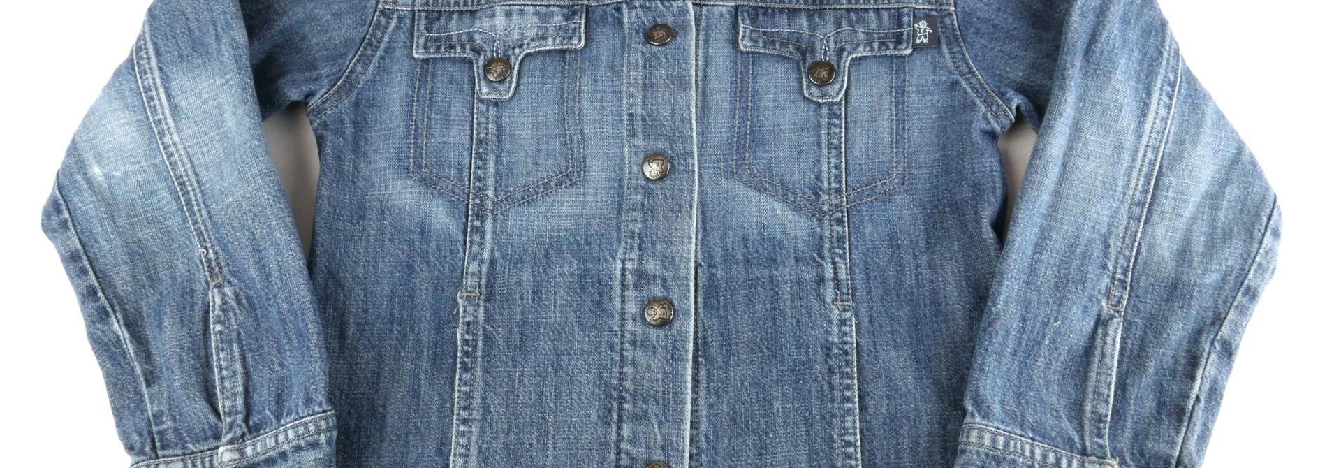Jeans vest Filou & Friends