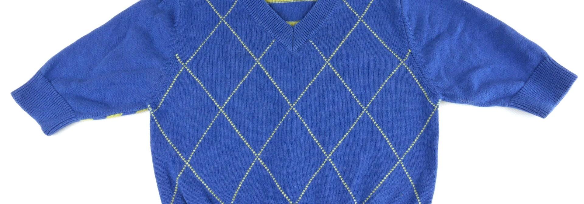 Sweater P'tit Filou