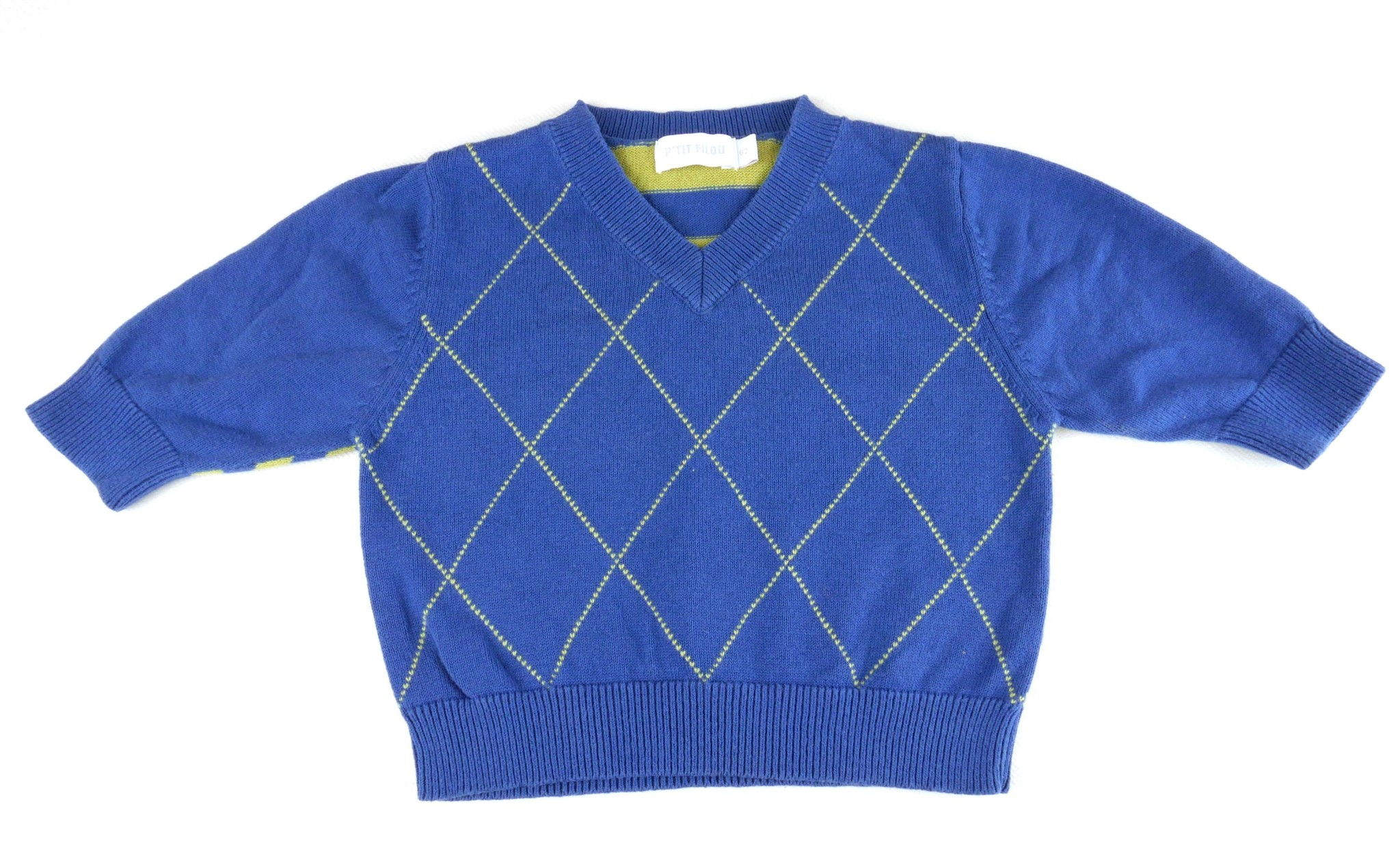 Sweater P'tit Filou-1