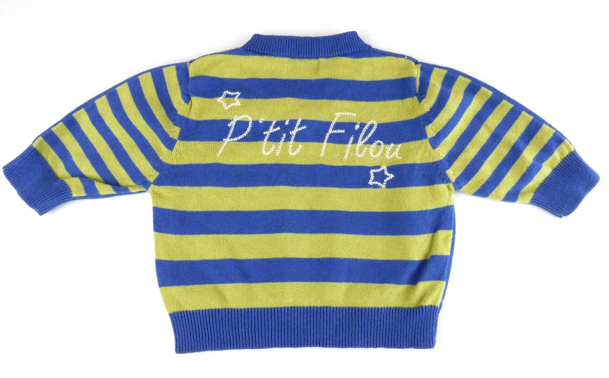Sweater P'tit Filou-2
