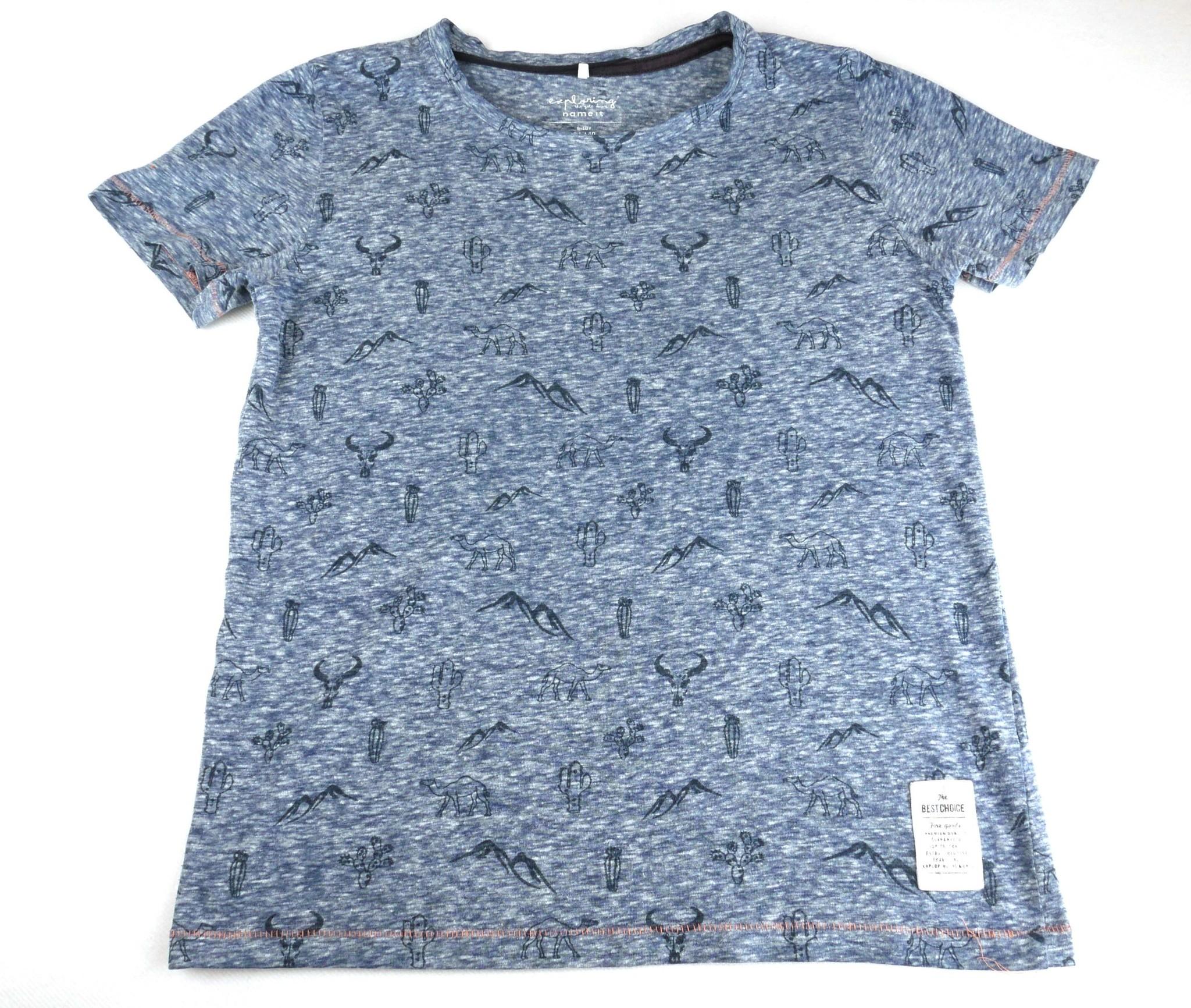 T-shirt Name It-1
