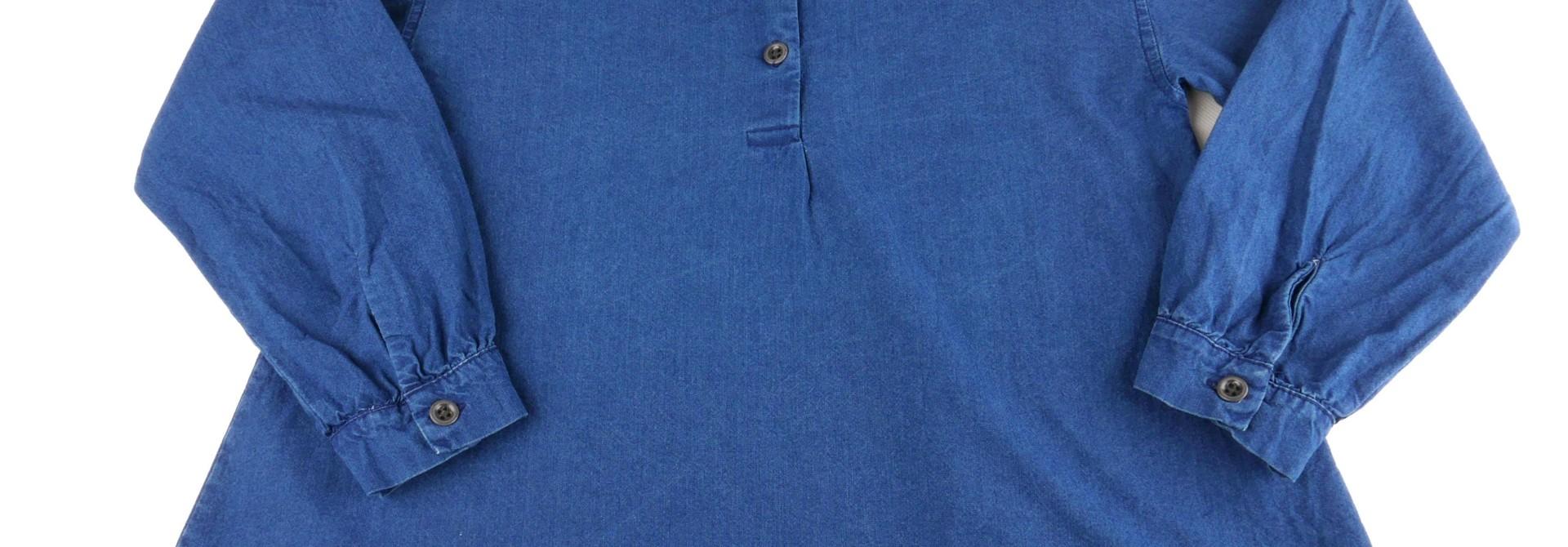 Jeans hemdje Bellerose