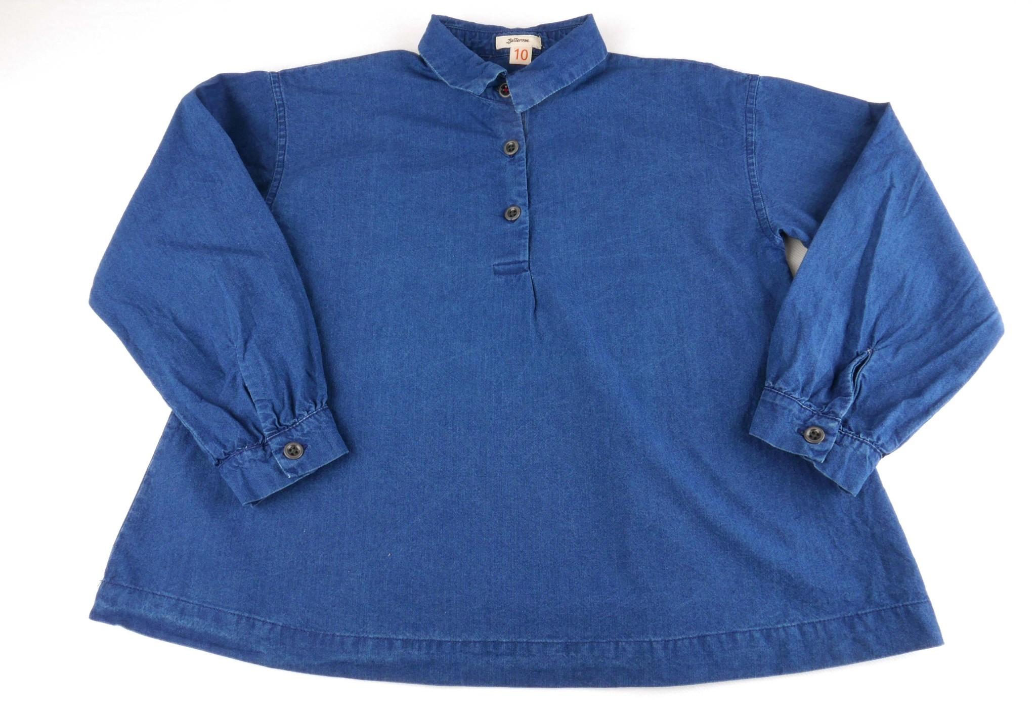 Jeans hemdje Bellerose-1