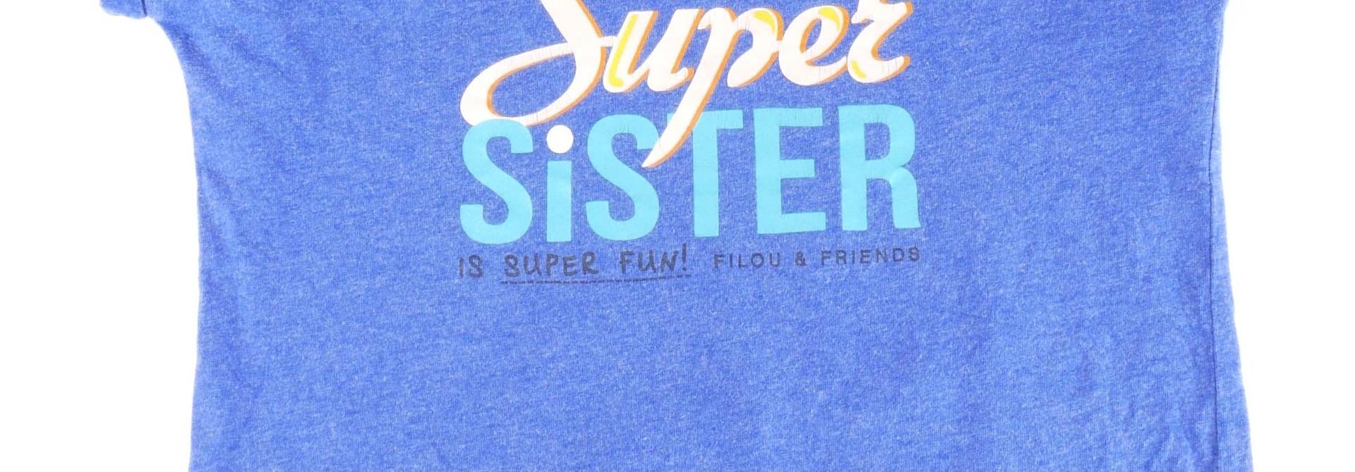T-shirt Filou & Friends