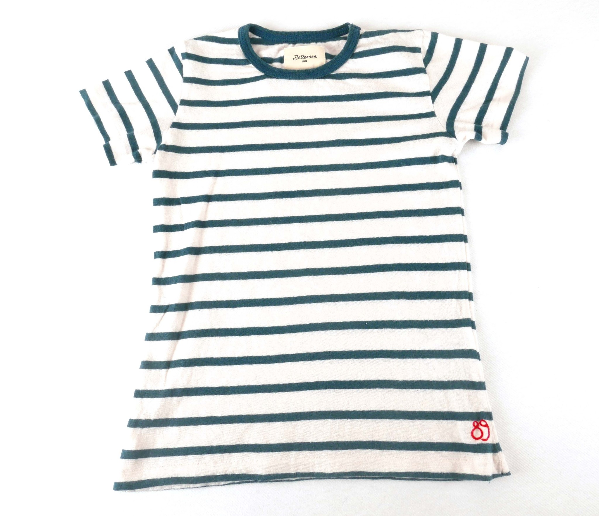 T-shirt Bellerose-1