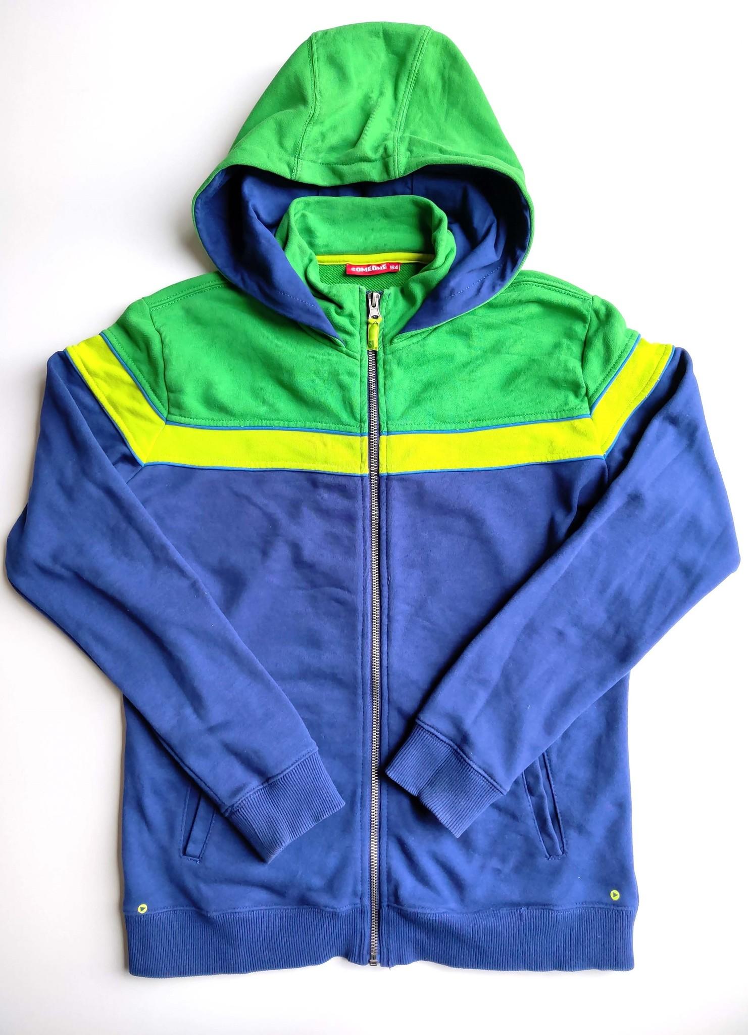 Sweater Someone-1