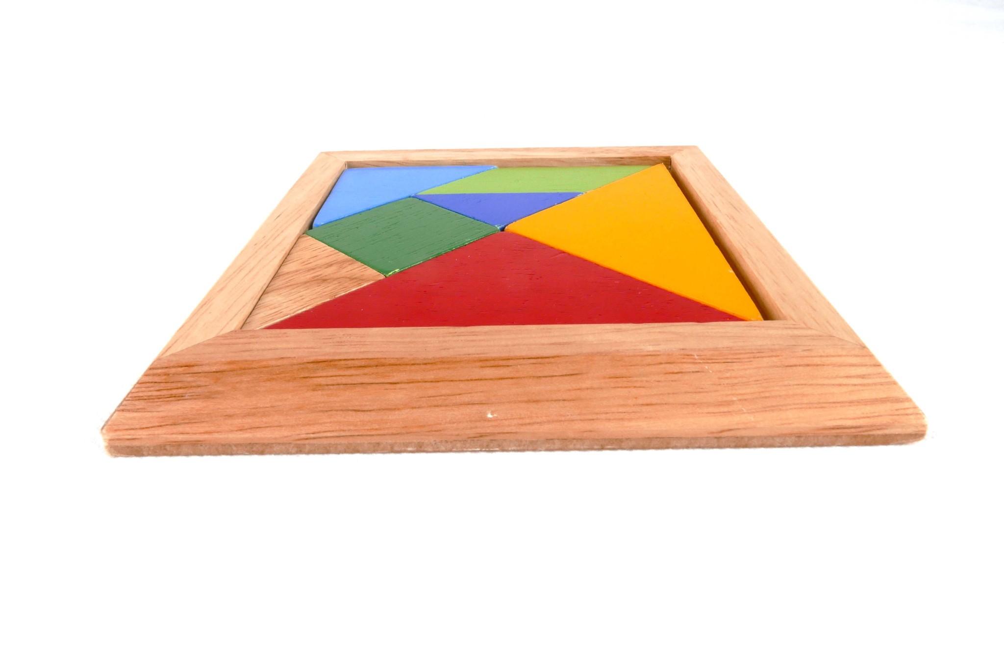 Houten tangram-2