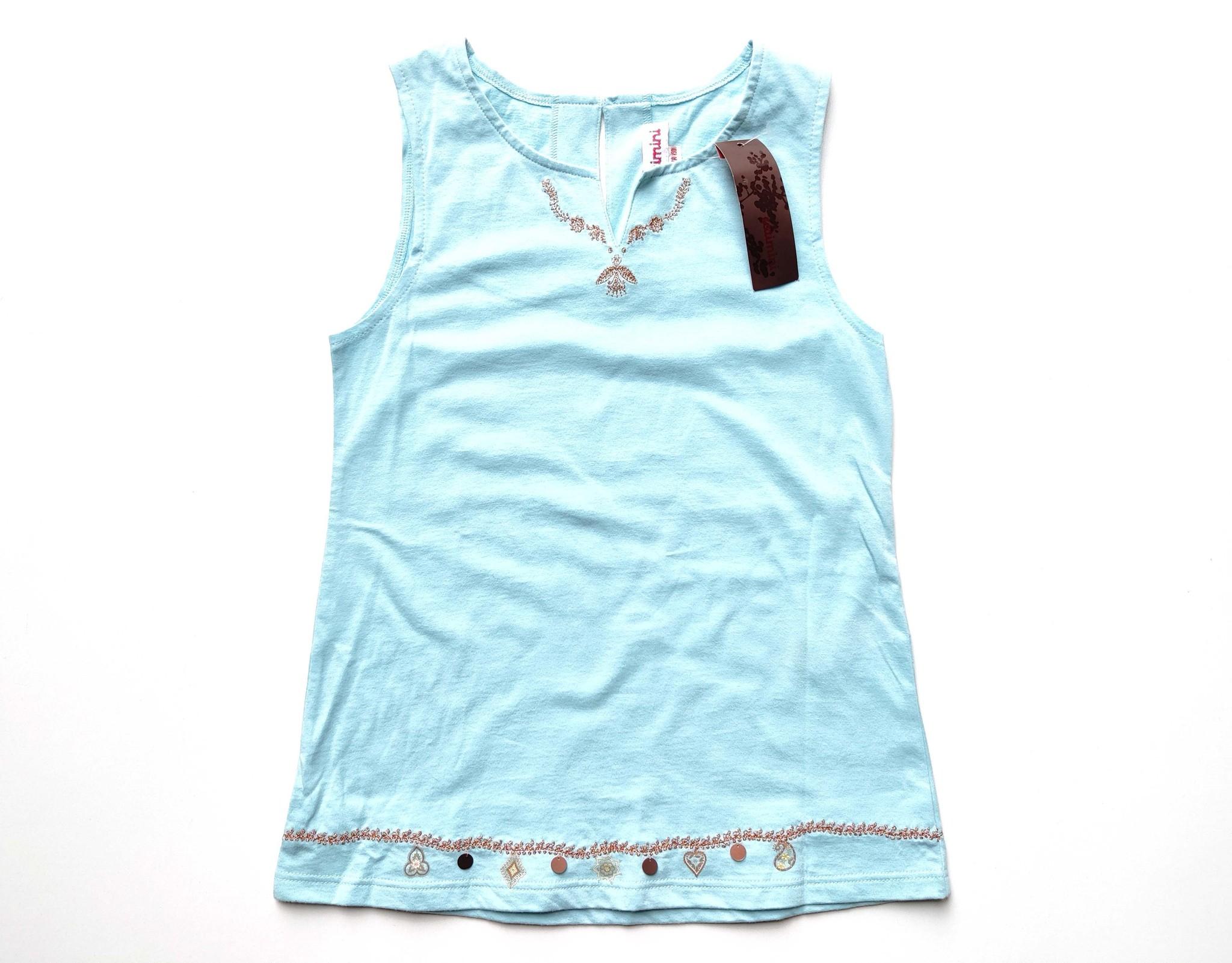 Nieuwe t-shirt Catimini-1