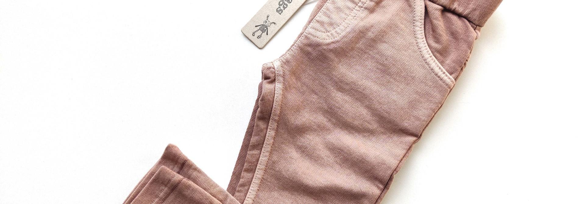 Nieuwe joggingsbroek Small Rags