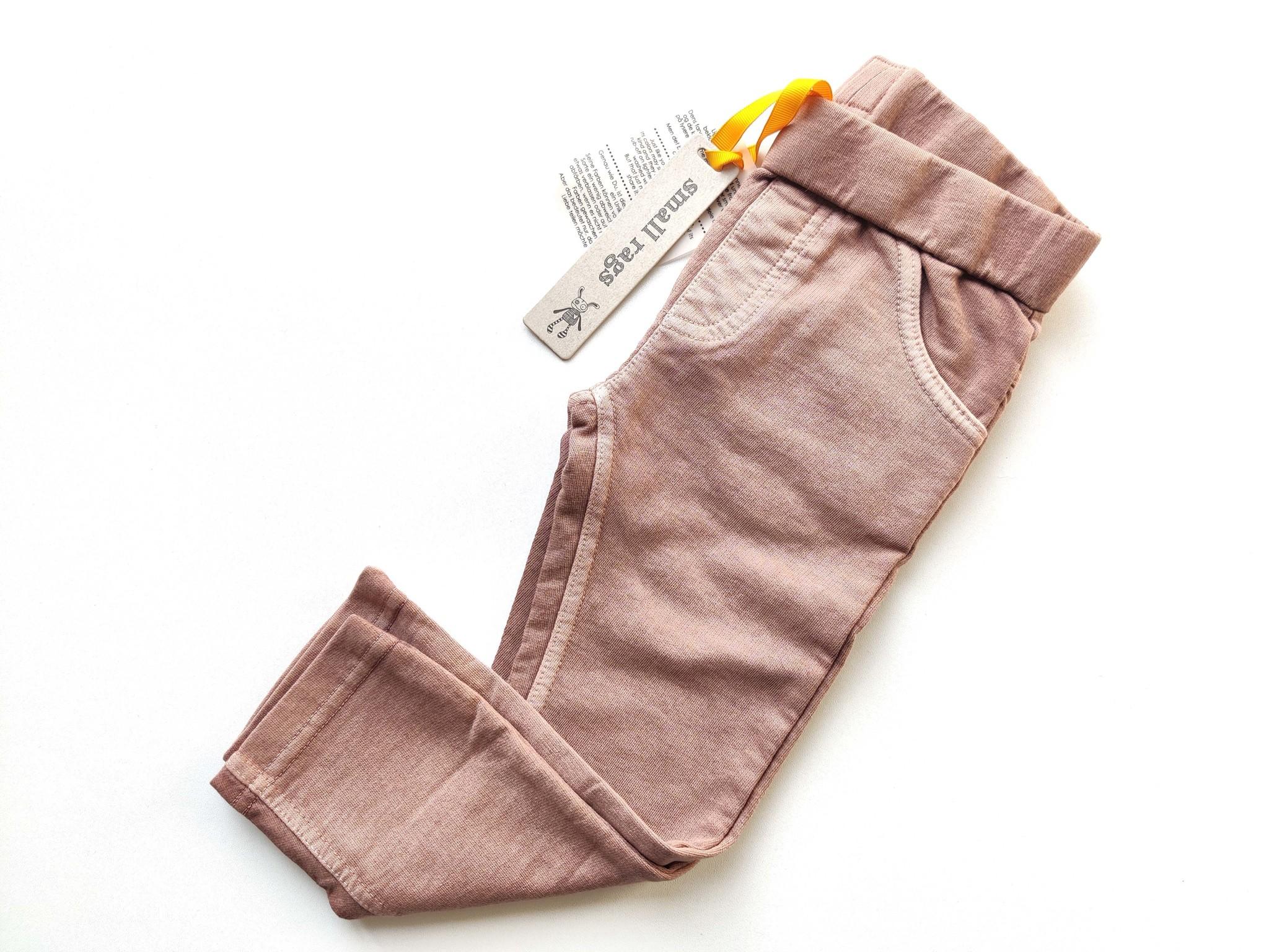Nieuwe joggingsbroek Small Rags-1