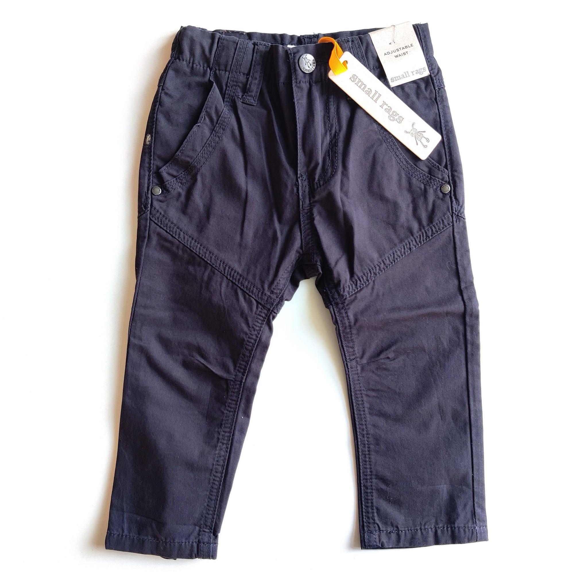 Nieuwe broek Small Rags-1