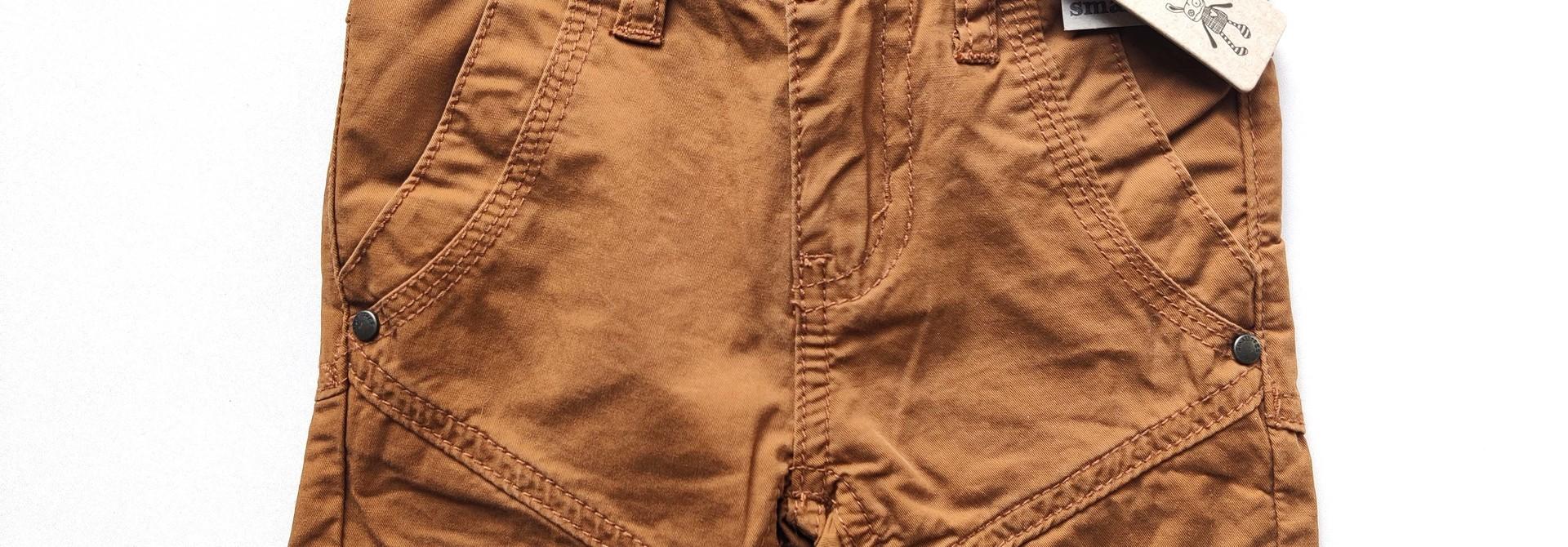 Nieuwe short Small Rags