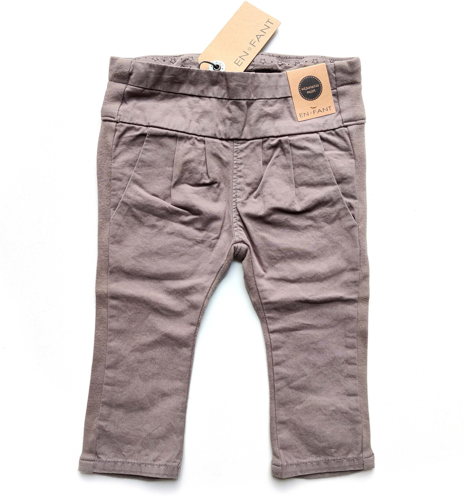 Nieuwe broek En Fant-1