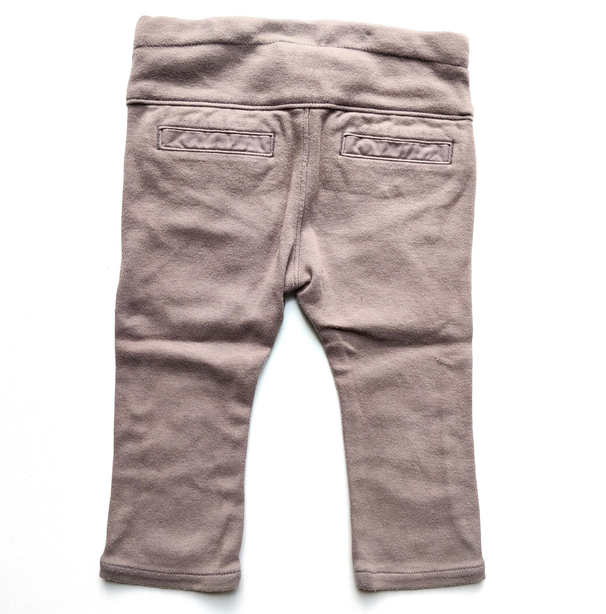 Nieuwe broek En Fant-2