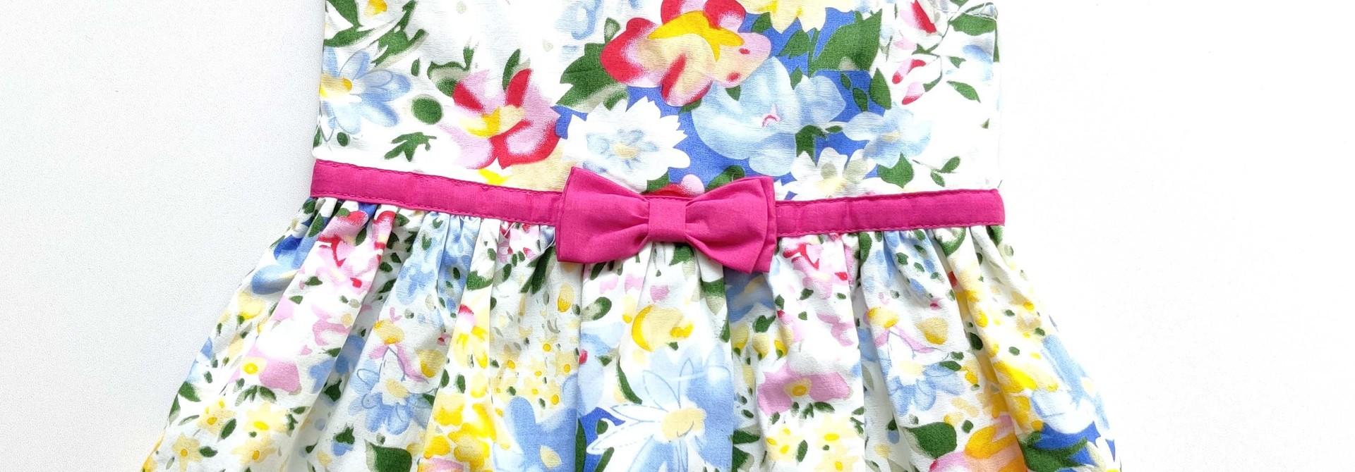 Nieuwe jurk Knot so bad