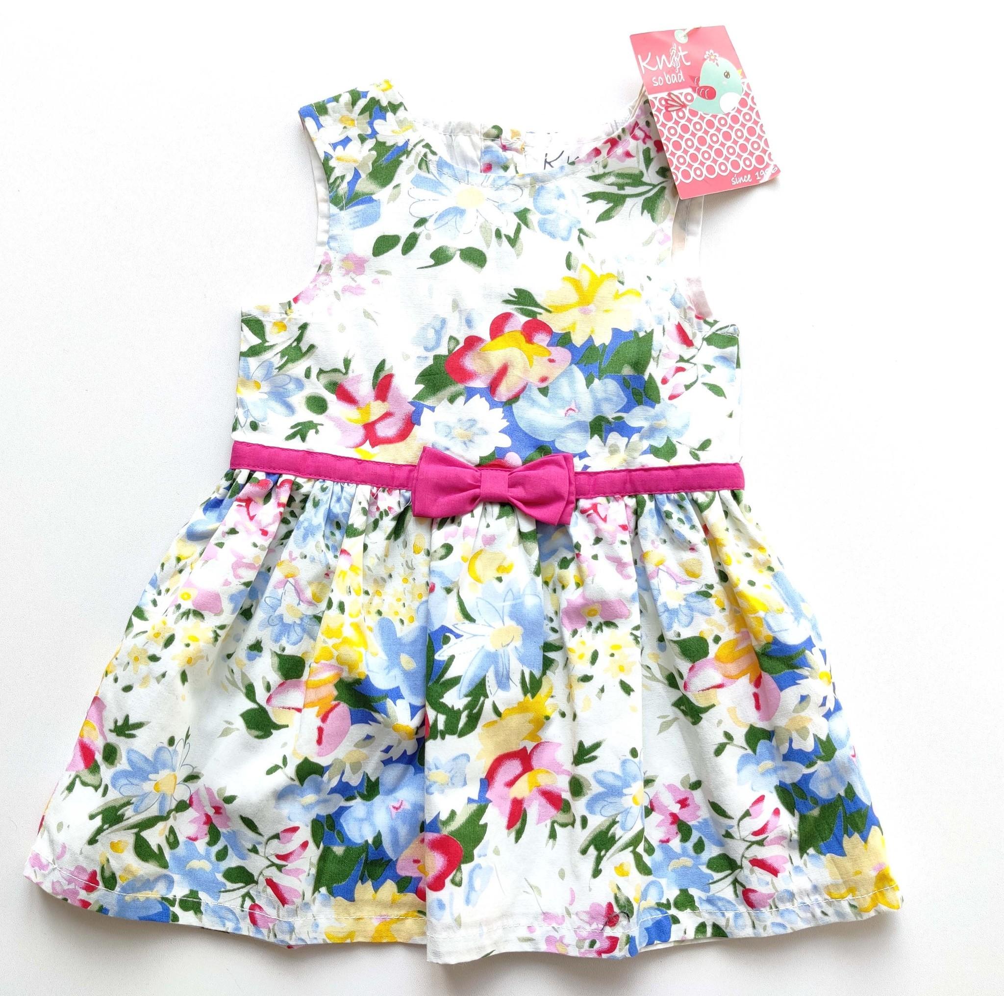 Nieuwe jurk Knot so bad-1