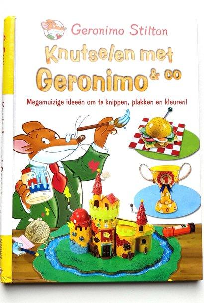 Knutselen met Geronimo & co