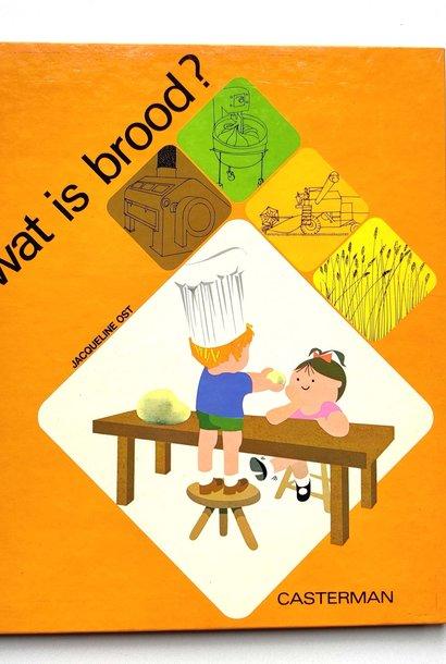 Wat is brood?