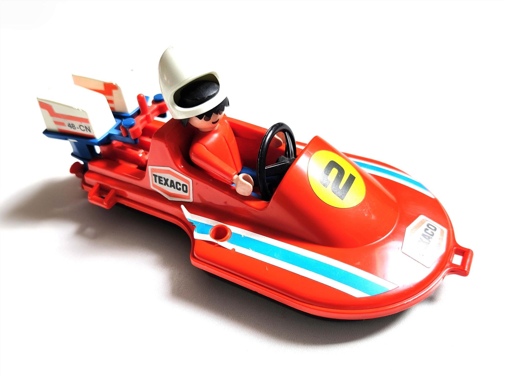 Boot Playmobil-1